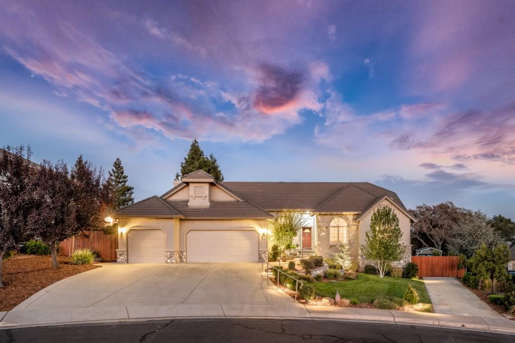 830 Sierra Vista Court Auburn, CA 95603