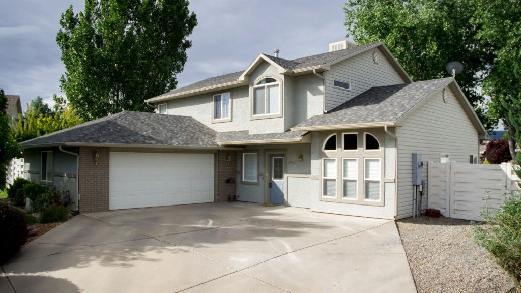 2867 Marble Ct. Grand Junction, CO 81503