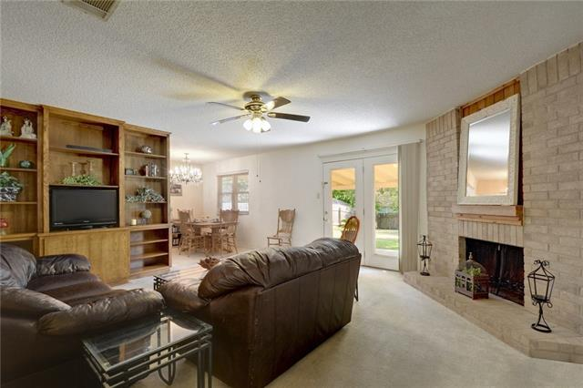 2003 FRONTIER TRL W, Round Rock in Williamson County, TX 78681 Home for Sale