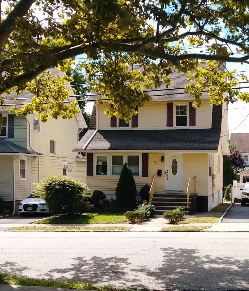 39 Katherine Passaic City, NJ 07055