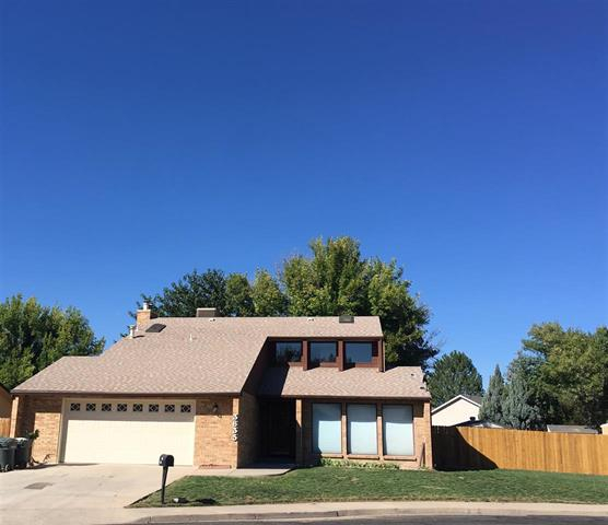 3635 Bell Court, Grand Junction in Mesa County, CO 81506 Home for Sale