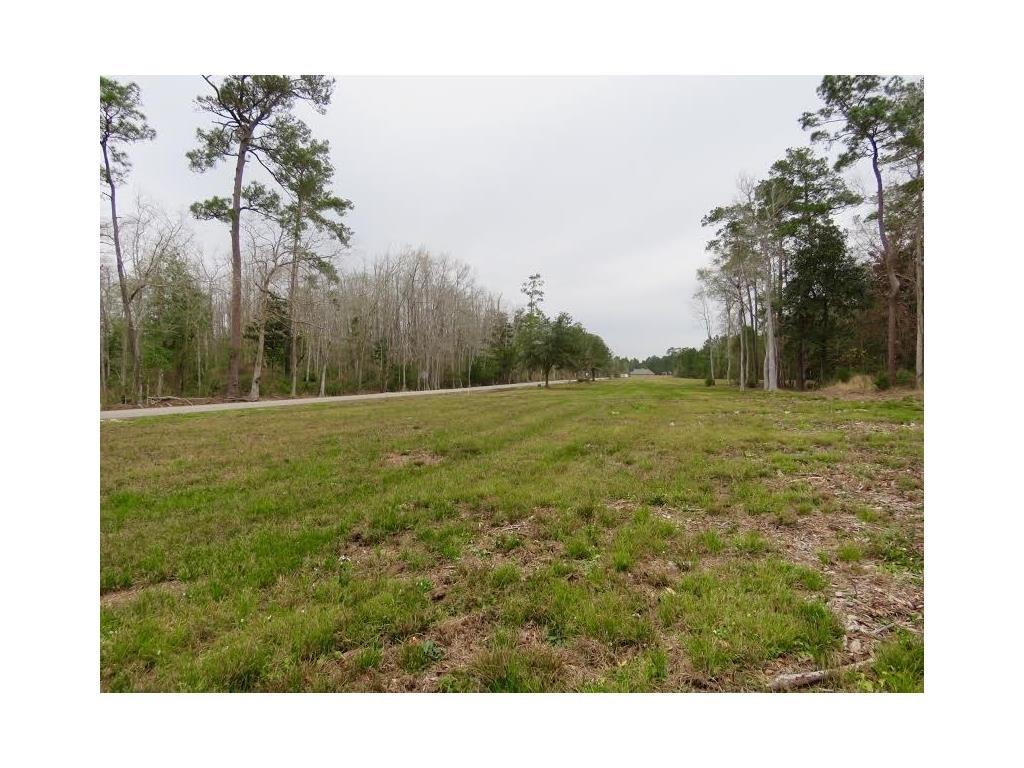 Lot #16 Campfire Road, Lake Charles, Louisiana