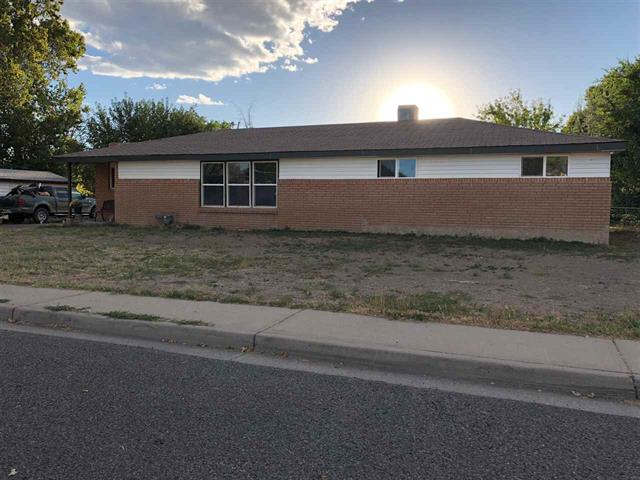 543 Sparn Street, Grand Junction in Mesa County, CO 81501 Home for Sale