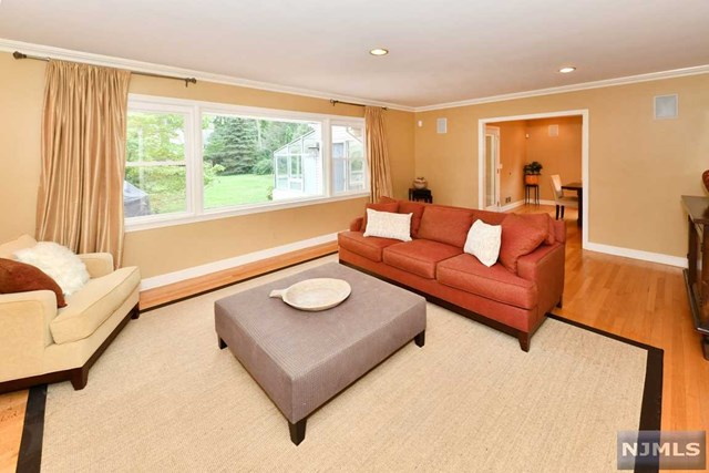 One of Paramus 4 Bedroom Homes for Sale at 212 Mckinley Place