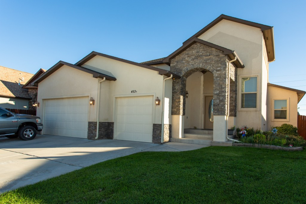 453 1/2 Bulla Drive, Grand Junction, Colorado