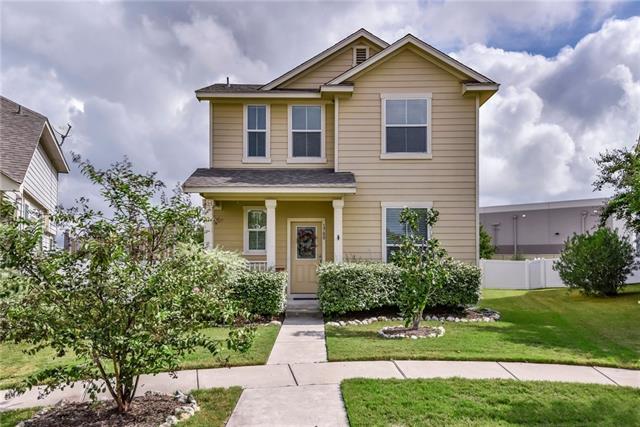 1700 Zilker DR, Cedar Park in Williamson County, TX 78613 Home for Sale
