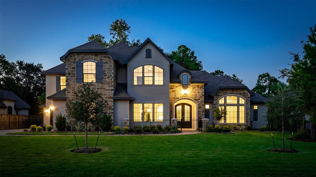 7702 Kalebs Pond Court, Spring, Texas 5 Bedroom as one of Homes & Land Real Estate