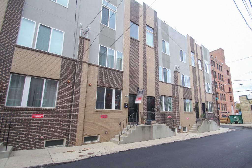 1140 N. Orianna Street Philadelphia, PA 19123