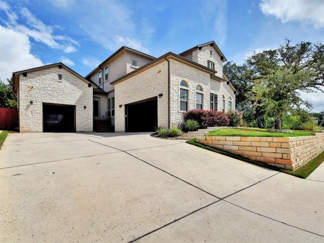 2815 Grand Oaks LOOP, one of homes for sale in Cedar Park