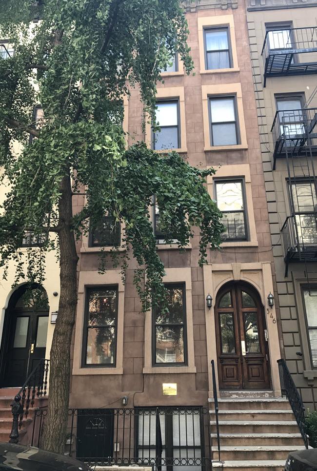 346 E 51st Street new york, NY 10022