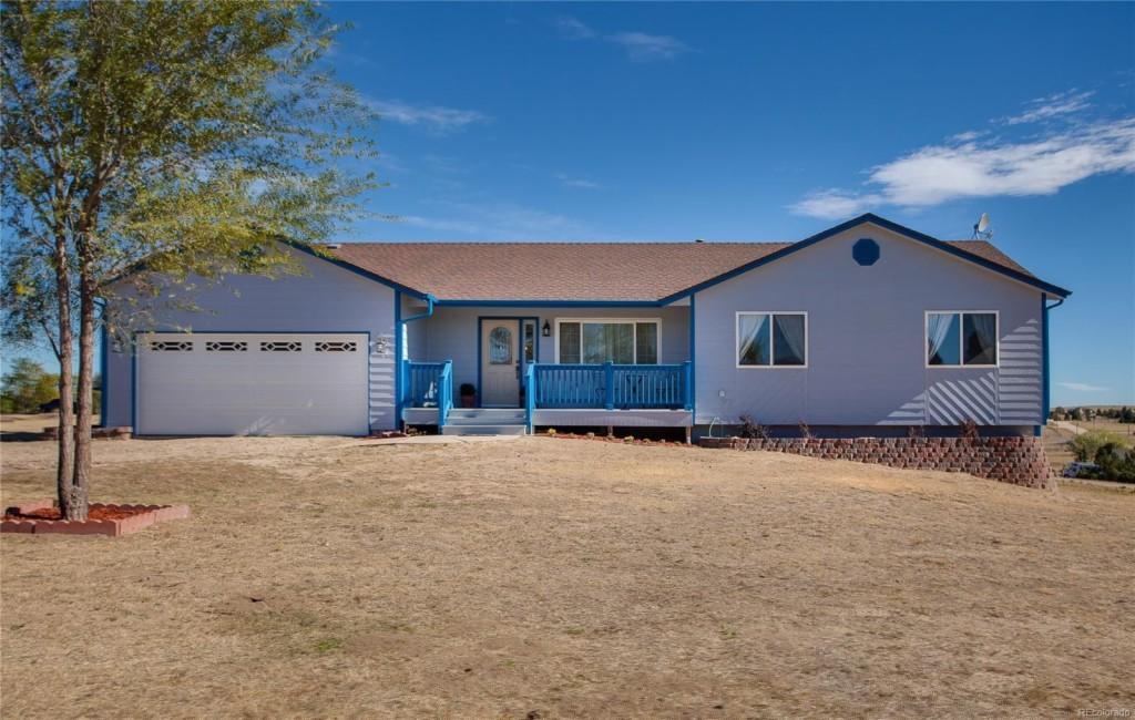 42702 SAGER LN, Parker, Colorado