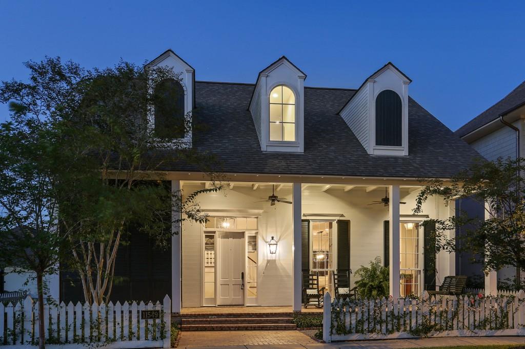 11549 Cypress Barn Dr, Baton Rouge, Louisiana