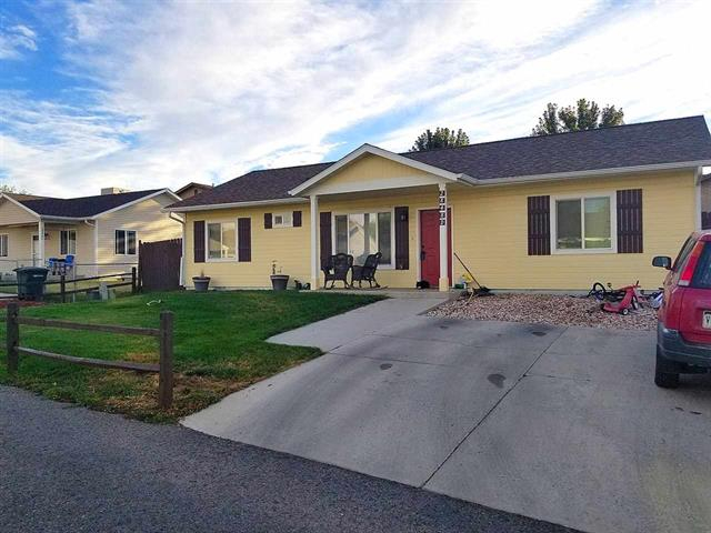 2848 Kennedy Avenue, Grand Junction in Mesa County, CO 81501 Home for Sale