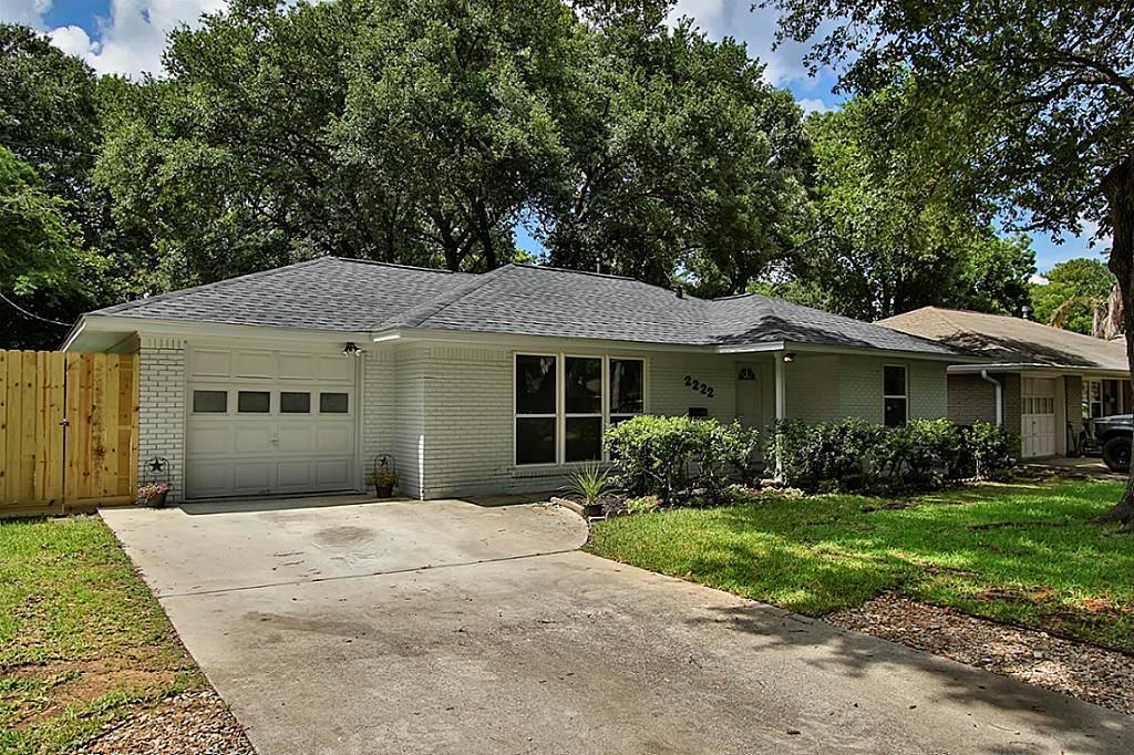 2222 Wakefield Drive, Garden Oaks, Texas
