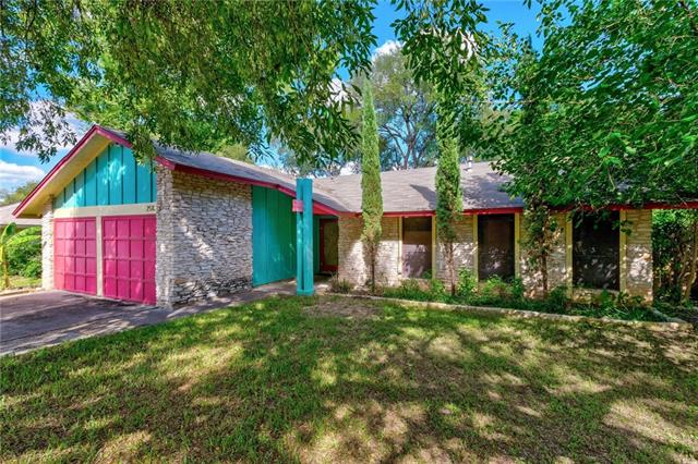 2510 Baxter DR, Southwest Austin in Travis County, TX 78745 Home for Sale