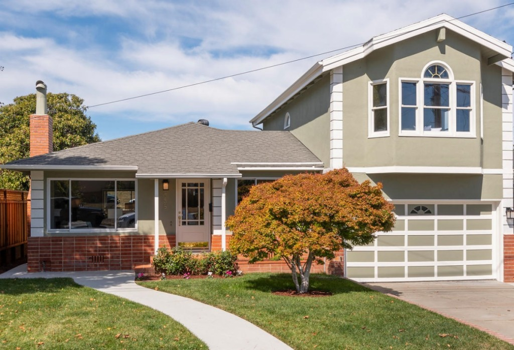 758 27th Avenue San Mateo, CA 94403