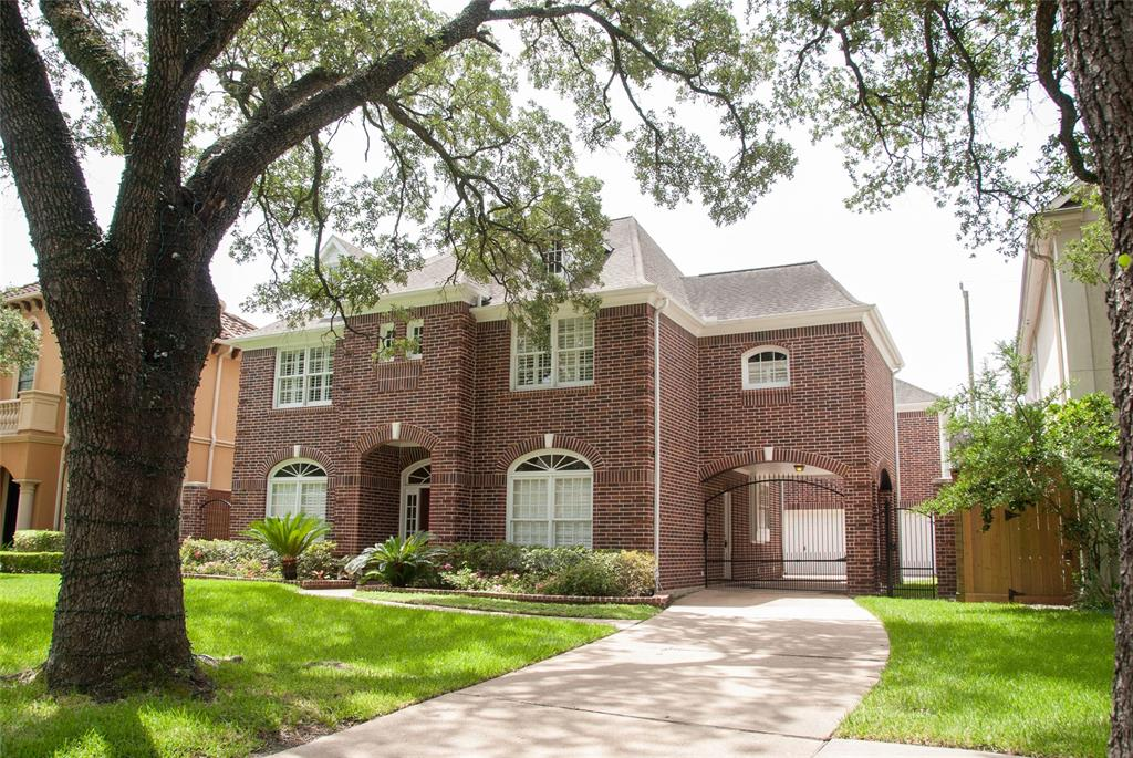 4607 Park CT Court, Bellaire, Texas