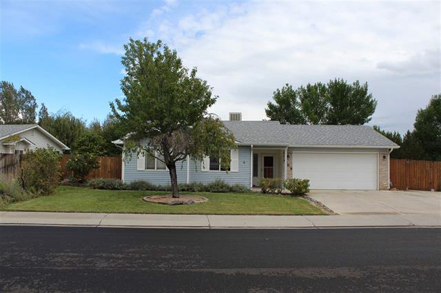490 1/2 W. Summit View Drive, Grand Junction in Mesa County, CO 81504 Home for Sale