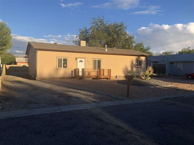 442 Doris Road, Grand Junction in Mesa County, CO 81504 Home for Sale