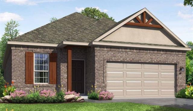 817 Centerra Hills CIR, Round Rock in Williamson County, TX 78665 Home for Sale