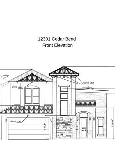 12301 Cedar Bend CV, Austin Northwest, Texas