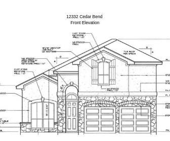12332 Cedar Bend CV, Austin Northwest, Texas