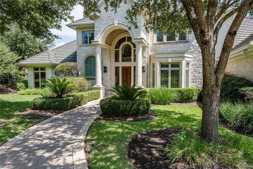 8508 Navidad, Southwest Austin in  County, TX 78735 Home for Sale