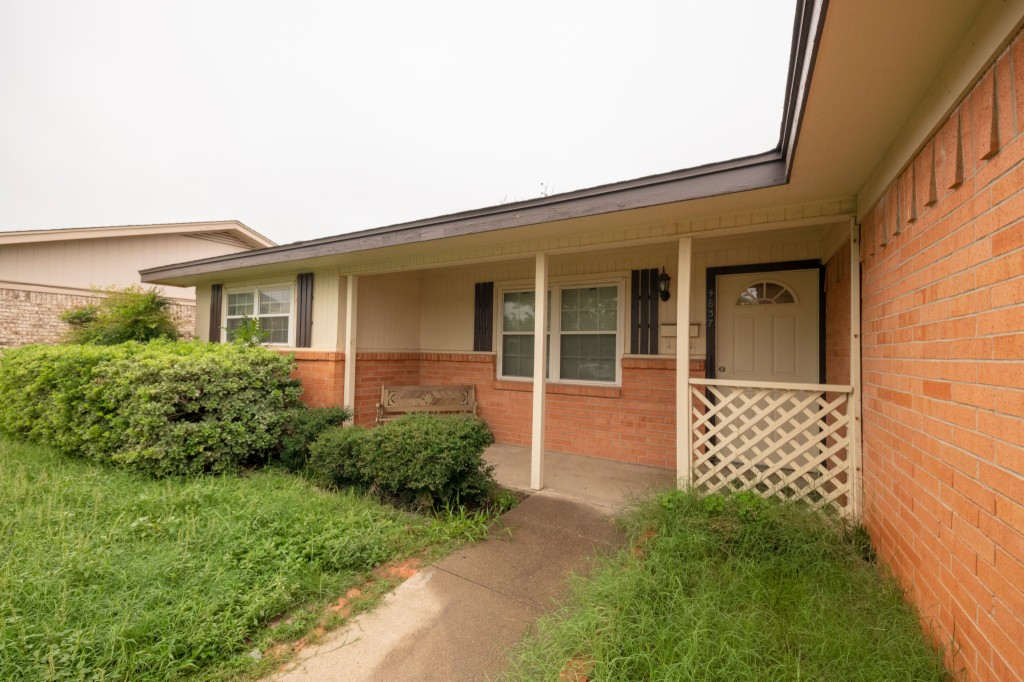 4637 Locust Ave Odessa, TX 79762