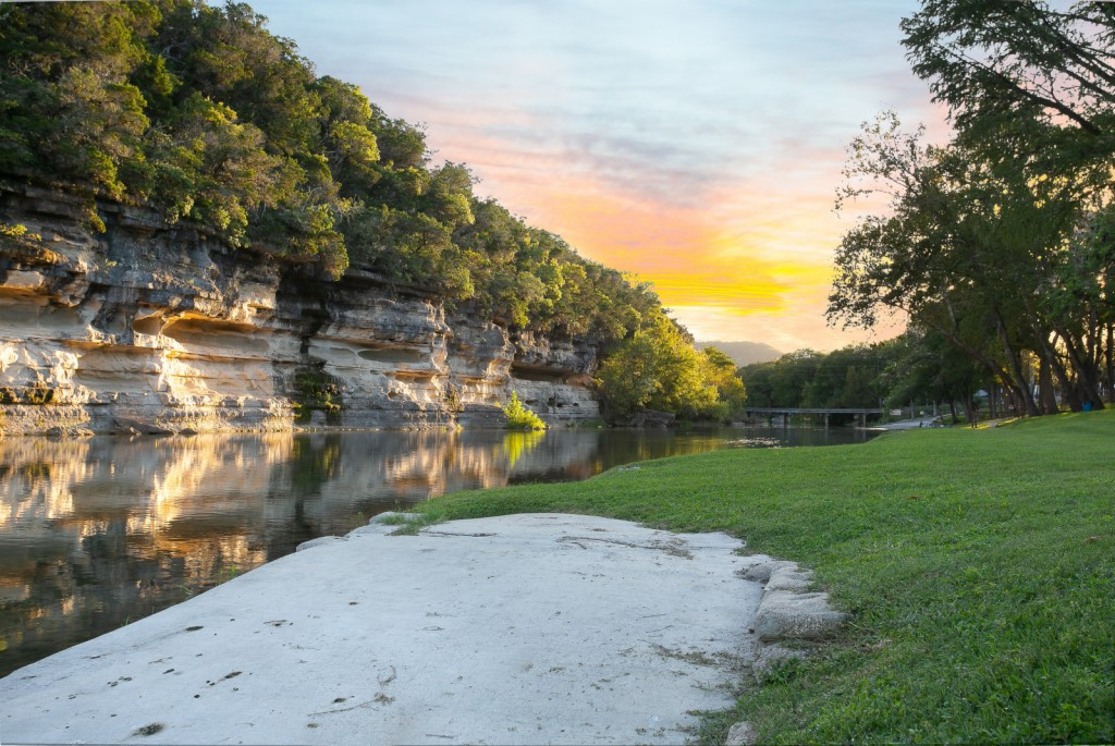 540 River Run, one of homes for sale in New Braunfels