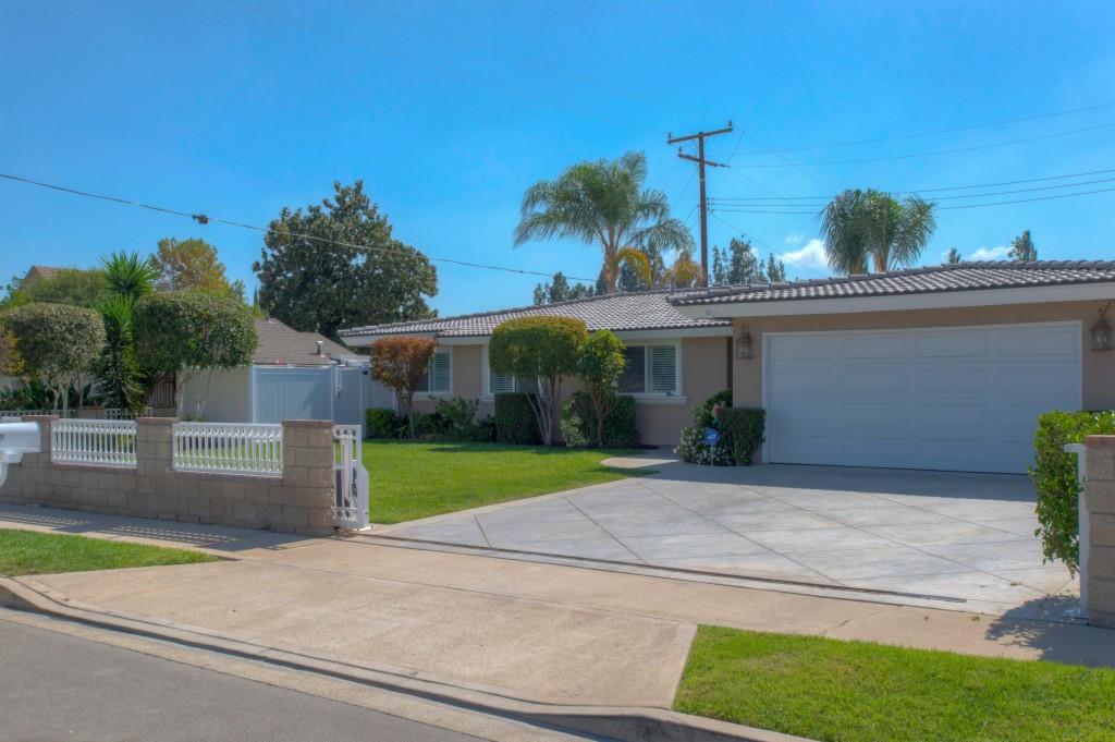 908 Tracie, Brea, California