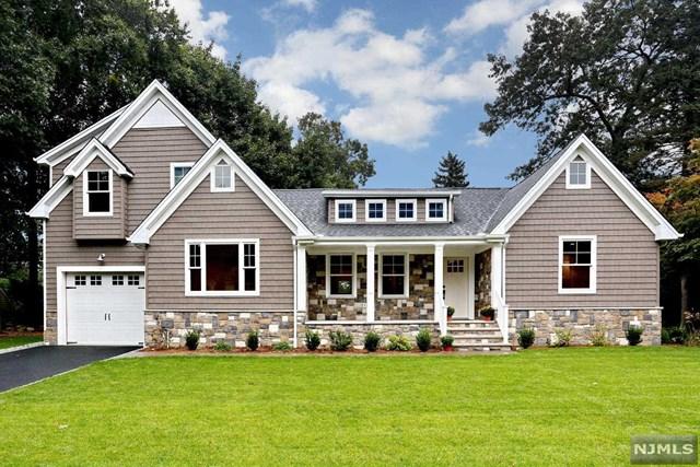 13 Cottage Avenue, Montvale, New Jersey