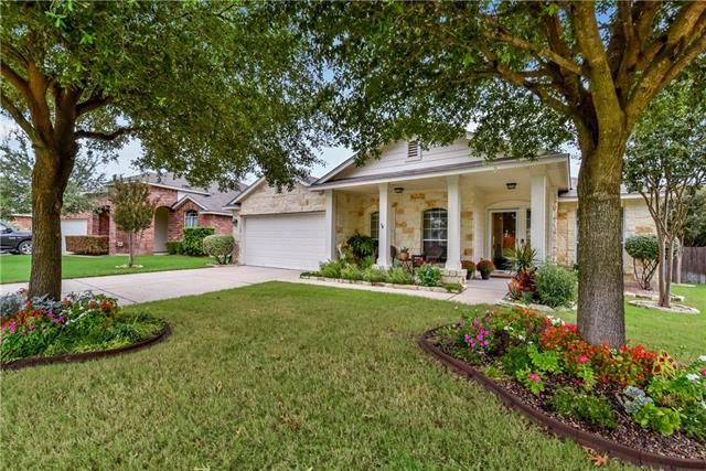 2524 Butler WAY, Round Rock in Williamson County, TX 78665 Home for Sale
