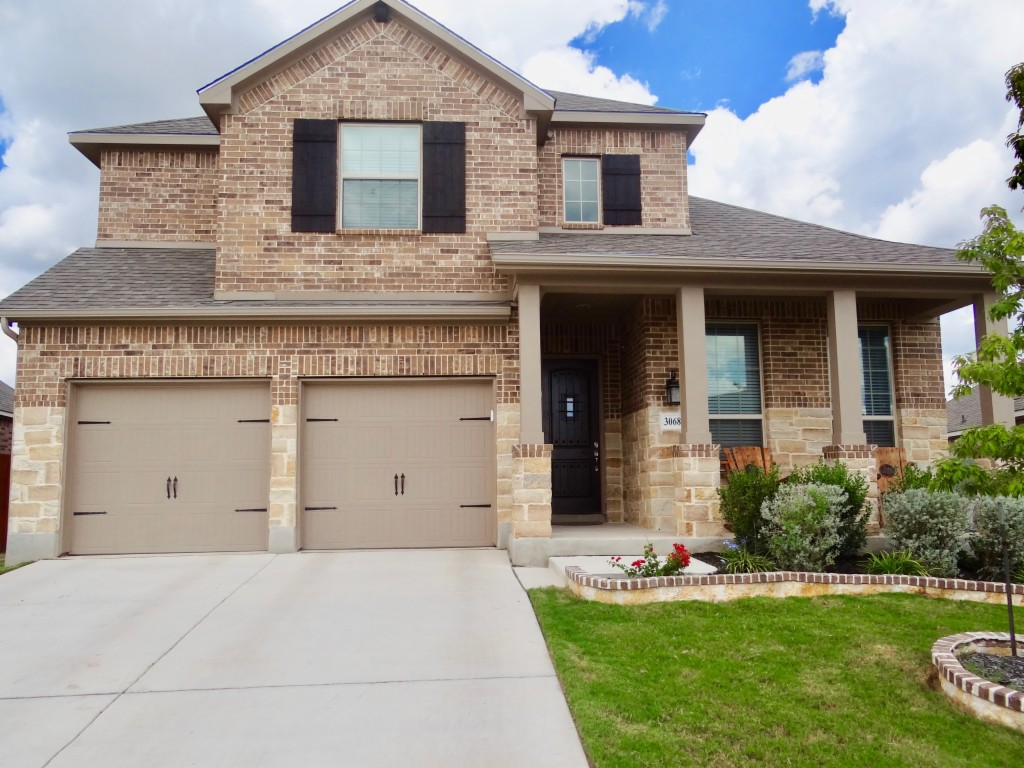 30689 Horseshoe Path Bulverde, TX 78167