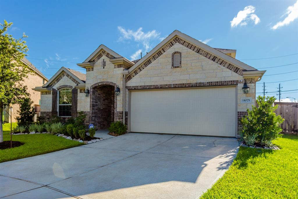 11075 Walts Run Lane, Cypress, Texas