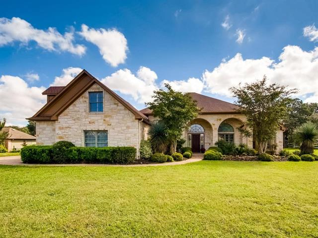 200 Colonial Affair, Southwest Austin in Hays County, TX 78737 Home for Sale