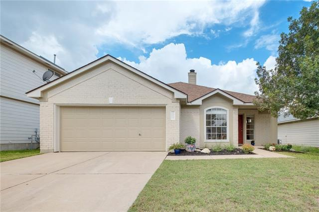 2019 Charlotte WAY, Round Rock in Williamson County, TX 78664 Home for Sale