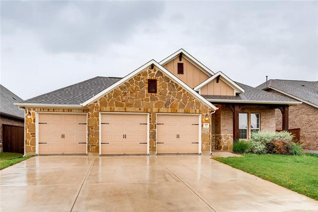 208 Orvieto LN, Liberty Hill, Texas