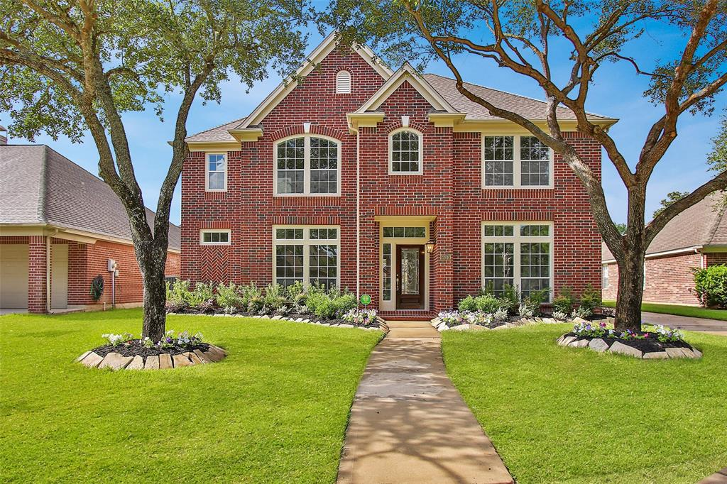 22010 Hanneck Court, Katy in Fort Bend County, TX 77450 Home for Sale