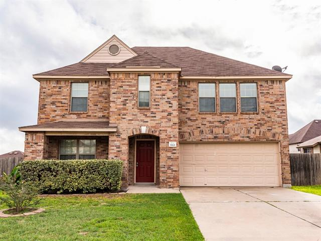 19621 San Chisolm DR, Round Rock in Travis County, TX 78664 Home for Sale