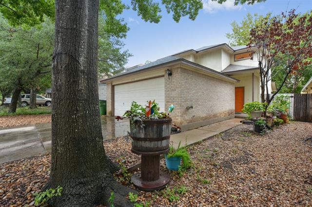 2114 Jasmine PATH, Round Rock in Williamson County, TX 78664 Home for Sale