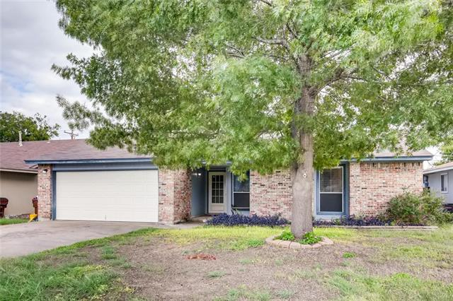 1803 Frontier TRL, Round Rock in Williamson County, TX 78681 Home for Sale