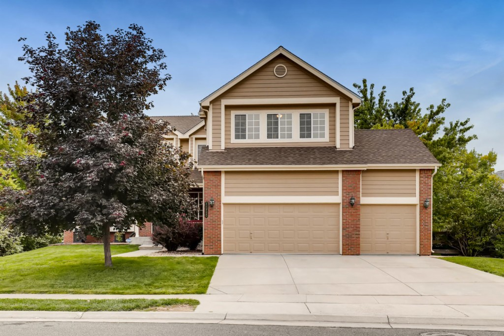 16780 W. 60th Drive Arvada, CO 80403