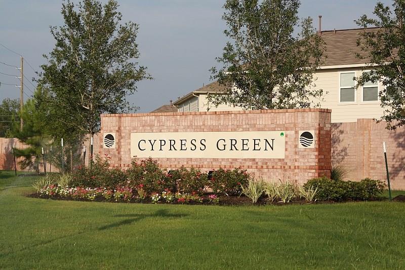 18906 Peralta Springs Lane, Cypress, Texas