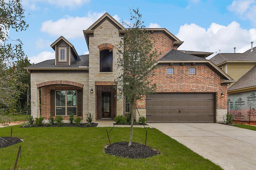265 Redwood Canyon Trail, Conroe, Texas