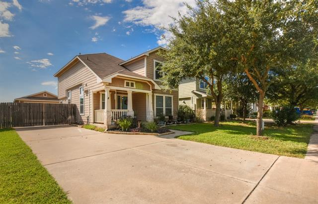 2220 Bluffstone DR, Round Rock in Williamson County, TX 78665 Home for Sale