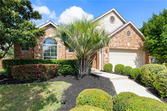 2900 Laurel Grove WAY, Round Rock in Williamson County, TX 78681 Home for Sale