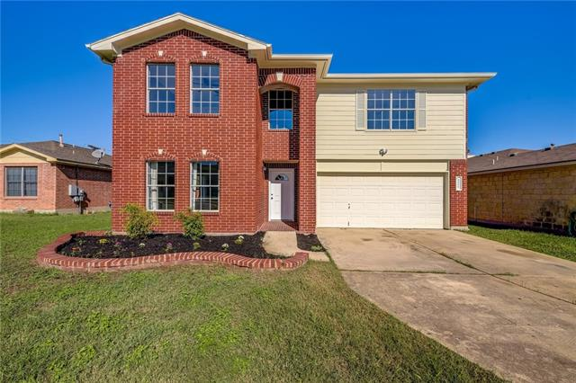 4009 Eagles Nest ST, Round Rock in Williamson County, TX 78665 Home for Sale