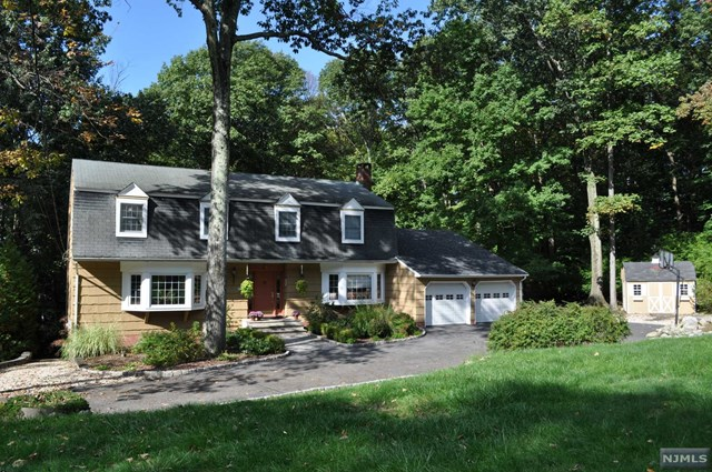 3 Arrowhead Road, Mahwah, New Jersey