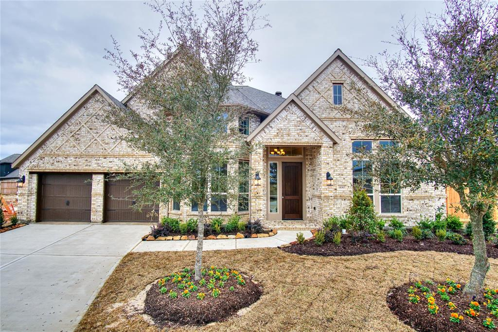 18303 Windspring Falls Lane, Cypress, Texas