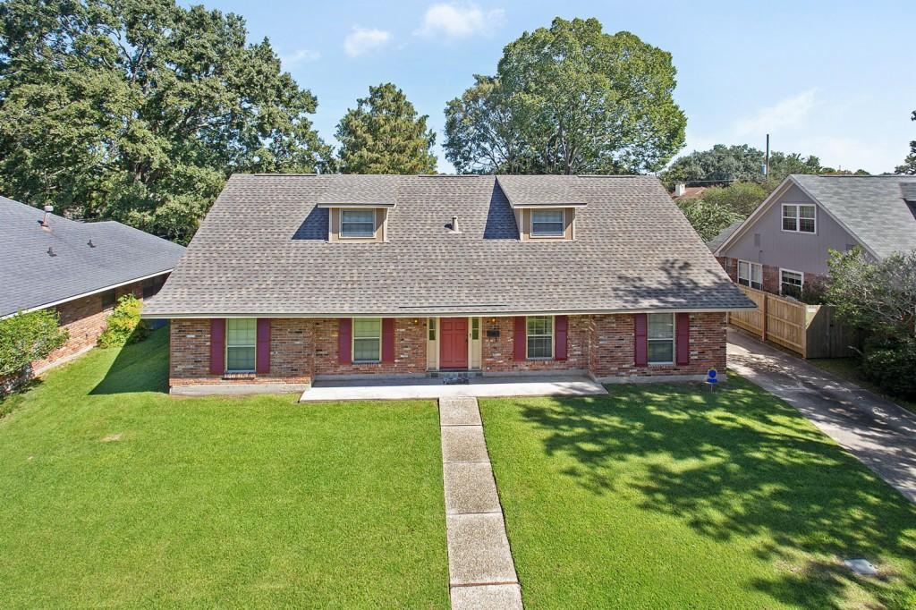 Real Estate in Baton Rouge, LA